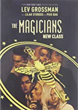 The Magicians: The New Class