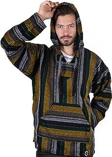 Baja Hoodie | 34 UNIQUE DESIGNS | Drug Rug | Hippie Surf Poncho