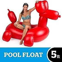 Best giant balloon animal pool float Reviews