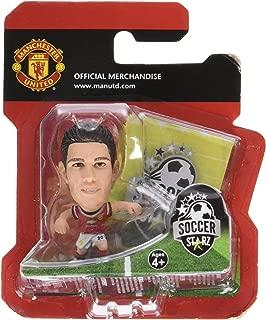 Soccer Starz - Man Utd Robin Van Persie - Home Kit (2015 Version) / Figures