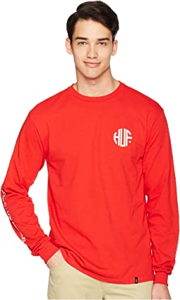 Regional Long Sleeve T-Shirt