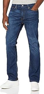 Levi's 513 Slim Straight Jeans Uomo
