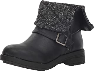 Best women's fold over ankle boots Reviews