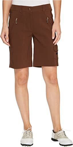 Jamie Sadock - Fly Front 19 in. Shorts