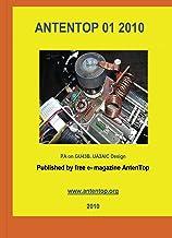 AntenTop 01 2010: Free e- magazine AntenTop