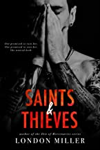 Saints & Thieves (The Wild Bunch Book 3) (English Edition)