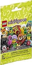 LEGO Minifigures 71025 Series 19 Building Kit, New 2019 (1 Minifigure)