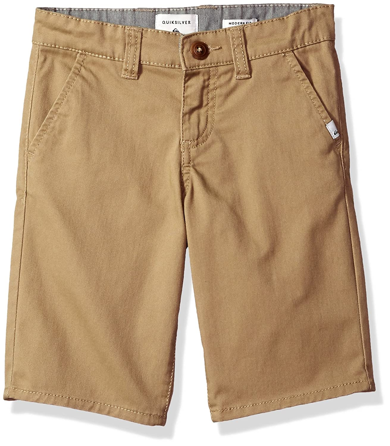 Quiksilver Boys 2-7 Everyday Union - Chino Shorts Size 6
