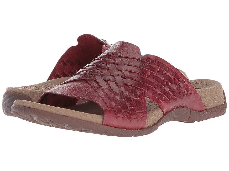 Taos Footwear Guru (Red) Women