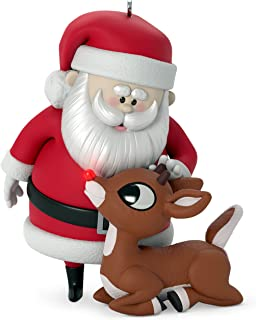 rudolph hallmark collectibles