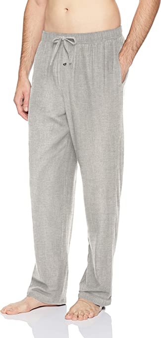 Amazon Essentials Men's Flannel Pajama Pant
