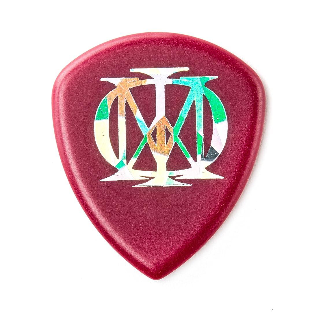 唇ホイール悪意のあるJim Dunlop (ジム ダンロップ) 548PJP20 John Petrucci Flow 3枚入り プレイヤーズパック