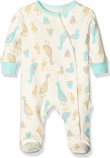 Kite Duckling Sleepsuit Combinaison Mixte bébé