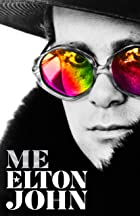 Cover image of Me by Elton John