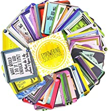 Best Empowering Questions Cards - 52 Cards for Mindfulness & Meditation, Writing, or Any Other Empowering Process - The Original Deck Review