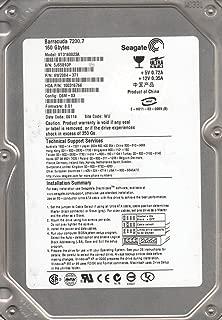 ST3160023A Seagate Barracuda 7200.7 160GB ハードディスク
