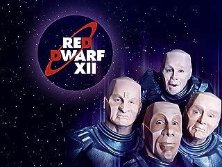 Red Dwarf, Season 12