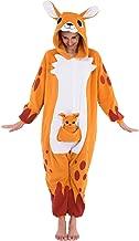Best kangaroo onesie pajamas Reviews
