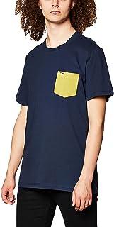 Tommy Jeans Men's TJM CONTRAST POCKET TEE T-Shirt