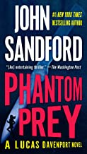 Phantom Prey (The Prey Series Book 18)