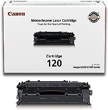 Canon 120 2617B001AA i-Sensys MF6680 ImageClass D1100...