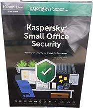 كاسبر سكاي أمن المكاتب الصغيرة - 10 أجهزة وسيرفر واحد