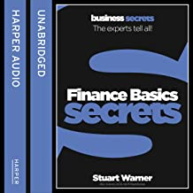 Finance Basics: Collins Business Secrets