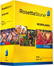 rosetta stone dutch level 1 2 3
