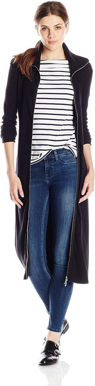 CSBLA Women's Cite Zip Cardigan