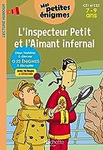 """<a href=""""/node/35676"""">L'inspecteur Petit et l'Aimant infernal</a>"""