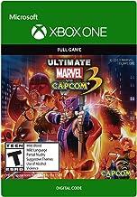 Ultimate Marvel vs Capcom 3 - Xbox One [Digital Code]