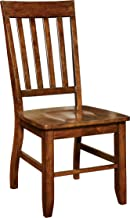 Best solid wood dining chairs Reviews