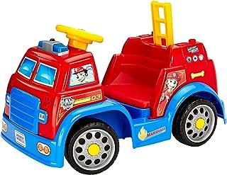 Power Wheels Nickelodeon PAW Patrol Fire Truck