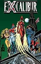 X-Men: Excalibur Classic, Vol. 1 - The Sword is Drawn (v. 1)