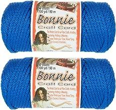 Best bonnies craft cord Reviews