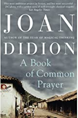 A Book of Common Prayer Kindle Edition