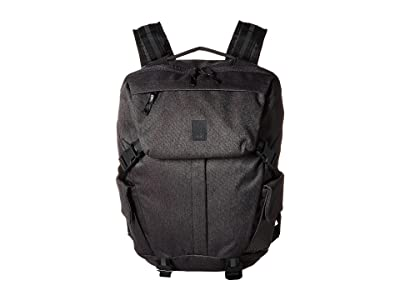 Chrome Pike Pack (Black) Backpack Bags