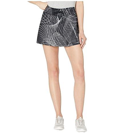 Skirt Sports Lotta Breeze Skirt (Galactic Print) Women