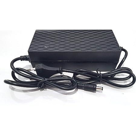 Urbikes Repuesto Cargador Patinete eléctrico UBSC01 : Amazon ...