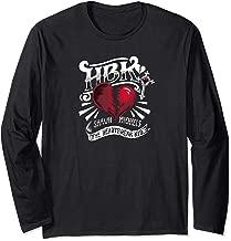 WWE Shawn Michaels HBK Heartbreak Kid Illustration