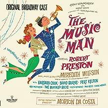 The Music Man Original Broadway Cast