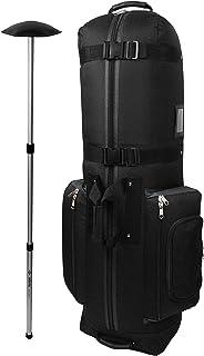CaddyDaddy Golf Constrictor 2 Travel Cover