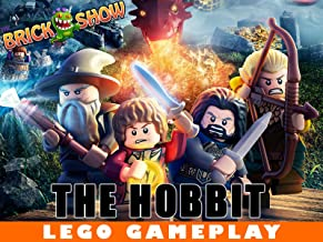 Clip: LEGO Hobbit Video Gameplay