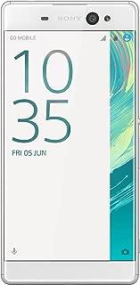 "Sony Xperia XA Ultra (F3213) 4G LTE Unlocked GSM Phone w/ 6"" Borderless Display, 21.5MP+16MP Cameras, Octa-Core CPU - White"