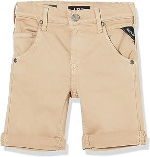 REPLAY Pantalones Cortos para Niños