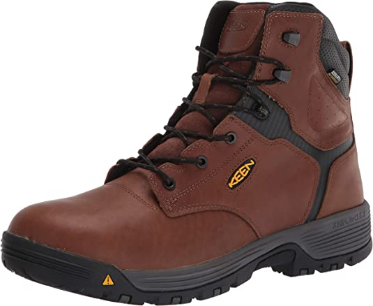 KEEN Utility Chicago Boot