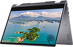Flagship Dell Inspiron 14 5406 2-in-1 Laptop Computer, 14