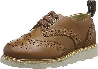 Young Soles Brando, Zapatos de Cordones Brogue Unisex niños