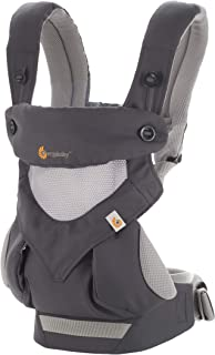 ergo 360 weight limit front carry