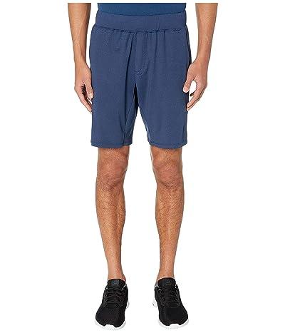 RYU State Shorts (Heather Petrol) Men